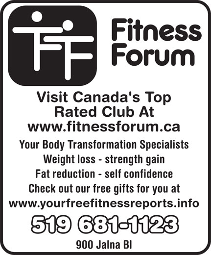 Ads Fitness Forum Ltd