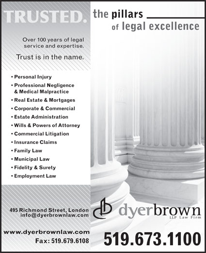 Ads Dyer Brown LLP