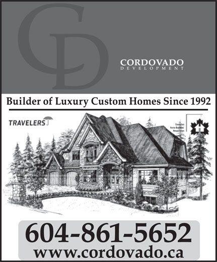 Ads Cordovado Homes