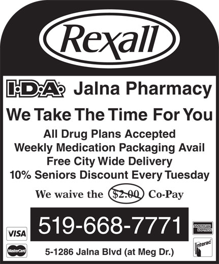 Ads Jalna Pharmacy