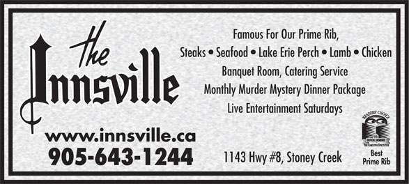 Ads The Innsville