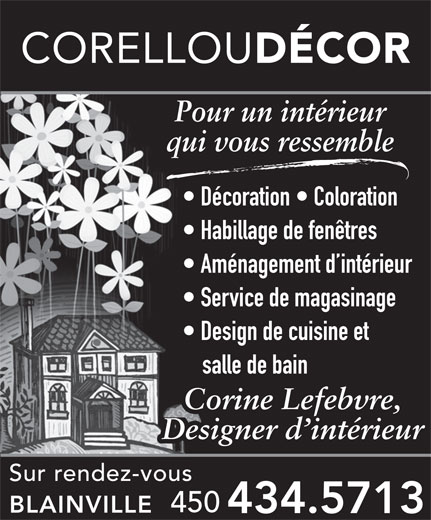 Ads Corellou Décor