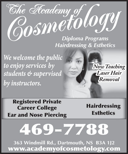 Ads Academy Of Cosmetology