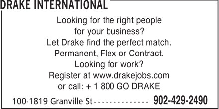 Ads Drake