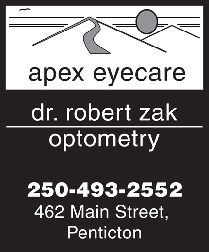 Ads Apex Eyecare