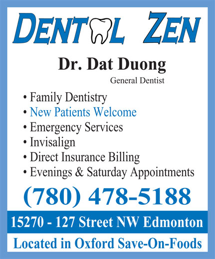 Ads Dental Zen