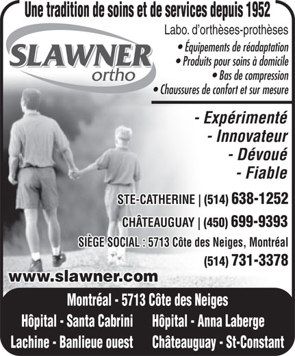 Ads Slawner Ortho