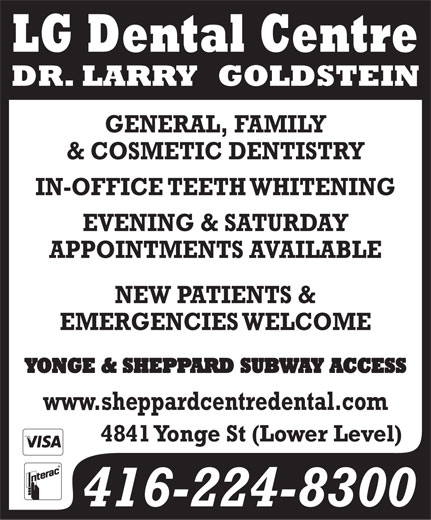 Ads Goldstein L Dr