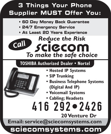 Ads Sciecom Systems Inc