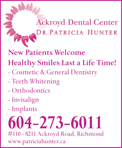 Ads Ackroyd Dental Center