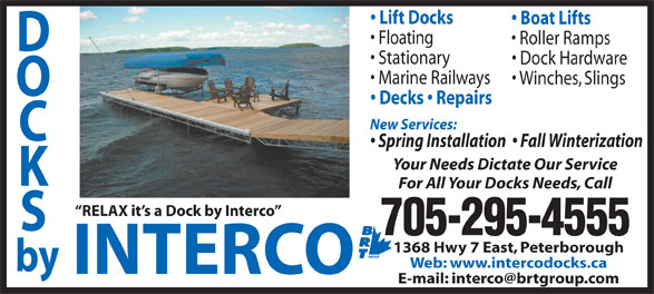 Ads Interco Fabrications