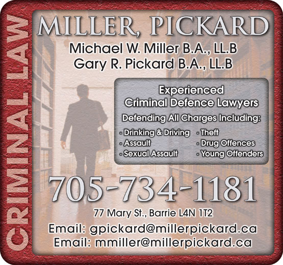 Ads Miller Pickard