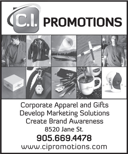 Ads CI Promotions