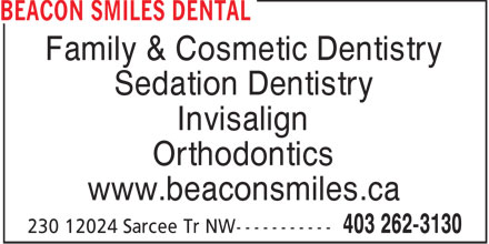 Ads Beacon Smiles Dental