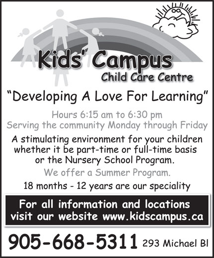 Ads Kids' Campus