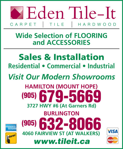 Ads Eden's Tile-It