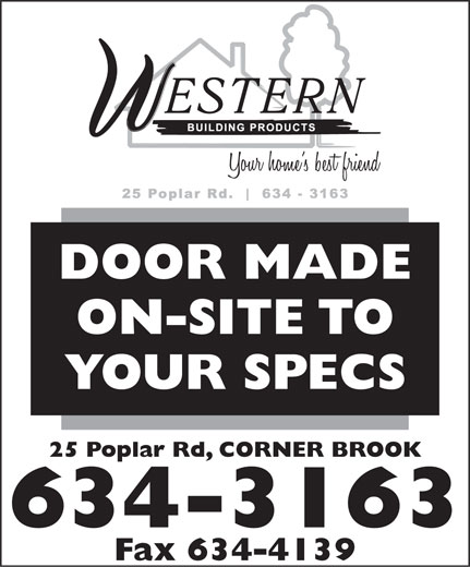 Ads Western Building Products Ltd