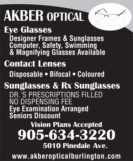 Ads Akber Optical