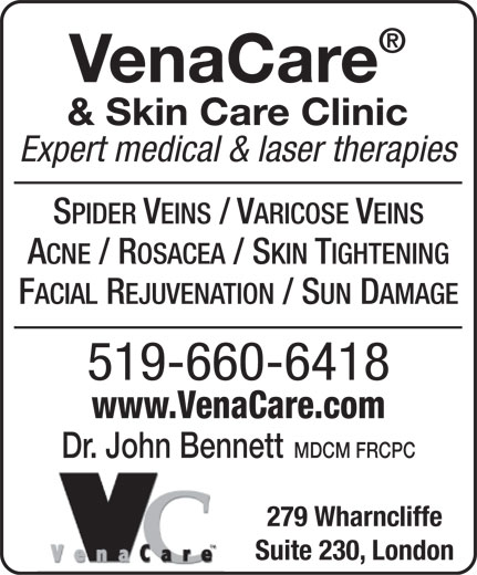 Ads VenaCare