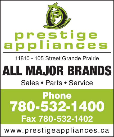 Ads Prestige Appliances Ltd