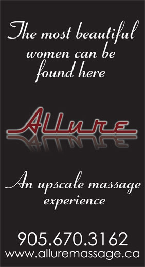 Ads Allure Health & Beauty Spa Inc