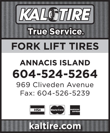 Ads Kal Tire