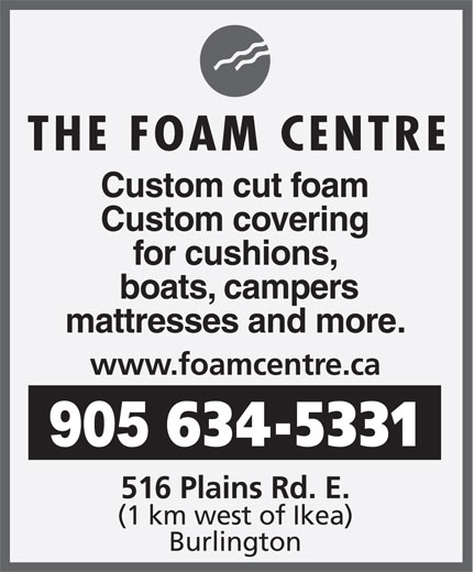 Ads Foam Centre