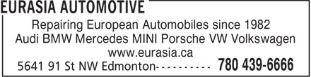 Ads Eurasia Automotive