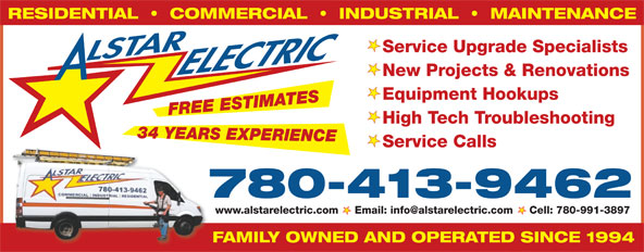 Ads Alstar Electric Ltd