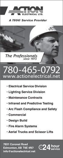Ads Action Electrical Ltd