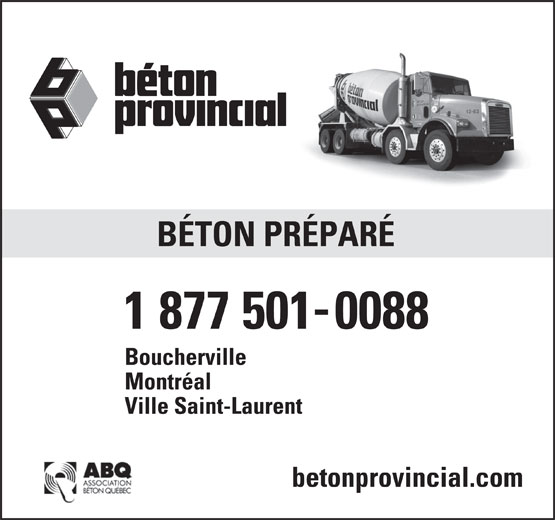 Ads Bton Provincial