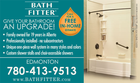 Ads Bath Fitter