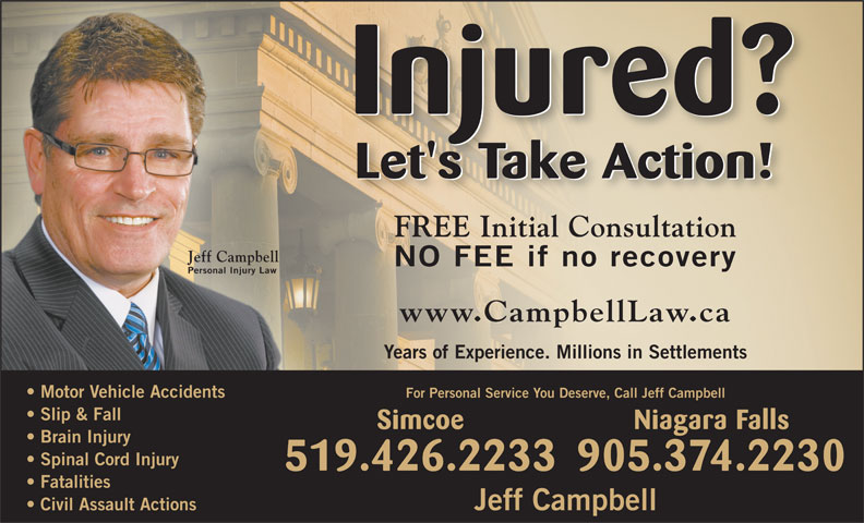 Ads Campbell Jeff