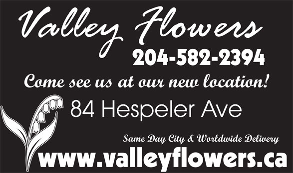 Ads Valley Flowers