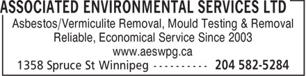 Ads Fisher Environmental