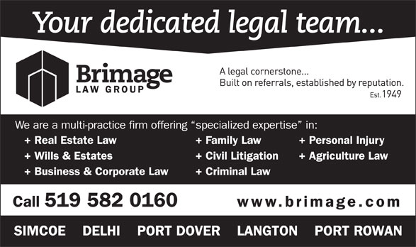 Ads Brimage Law Group