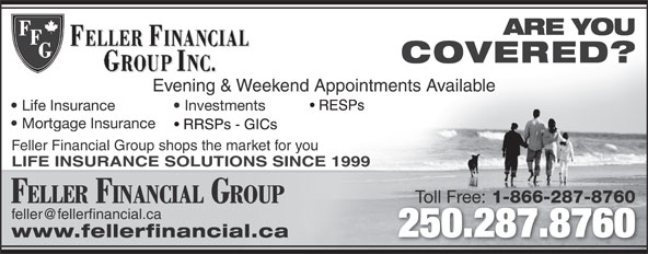 Ads Feller Financial Group