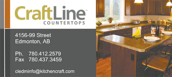 Ads Craftline Countertop