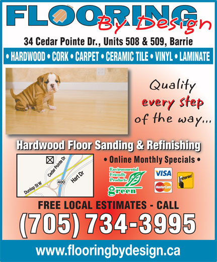 Ads Flooring by Design
