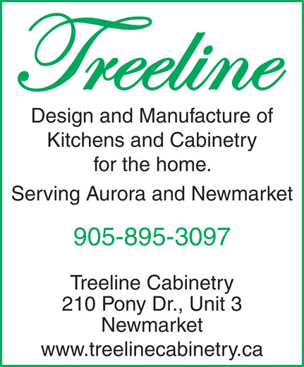 Ads Treeline Cabinetry