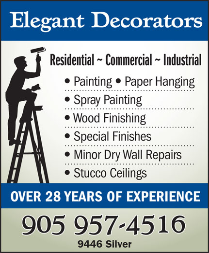 Ads Elegant Decorators