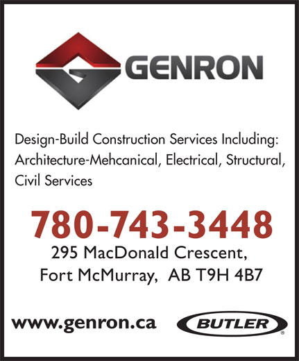 Ads Genron Enterprises