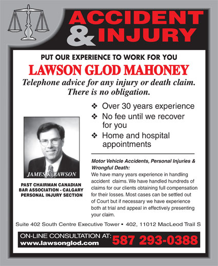 Ads Lawson Glod Mahoney