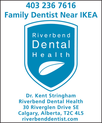 Ads Riverbend Dental Health