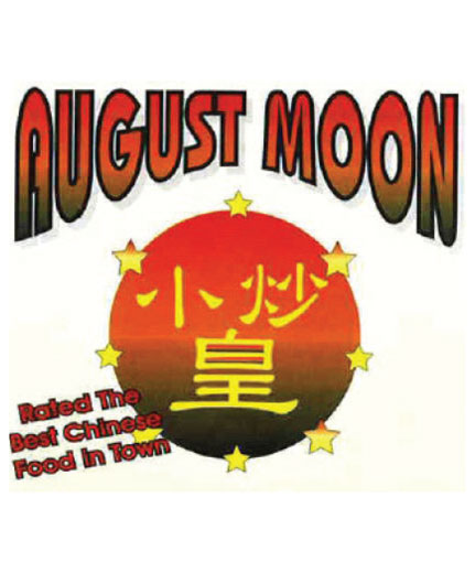 Ads August Moon
