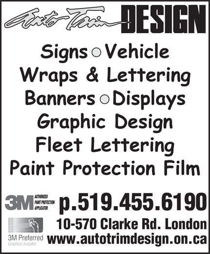 Ads Auto Trim Design