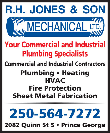 Ads K&N Mechanical Inc
