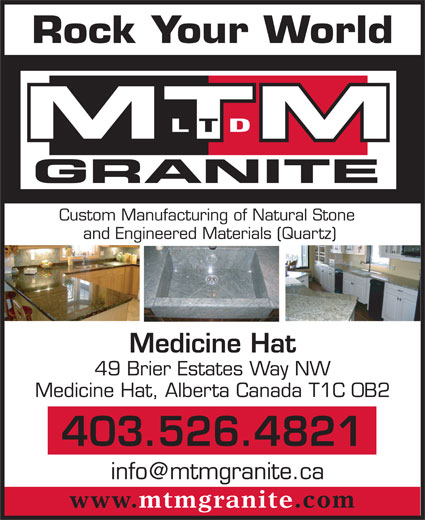 Ads MTM Granite Limited