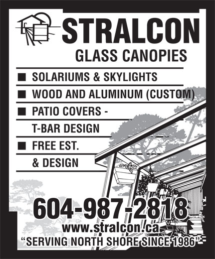 Ads Stralcon Home Improvements Ltd