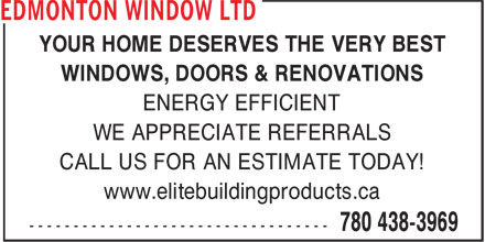 Ads Elite Building Products Ltd